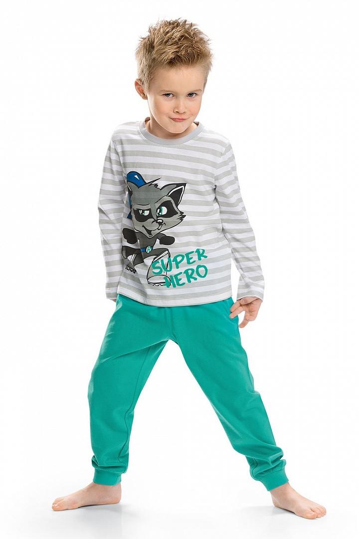 NFAJP3013 Пижама для мальчиков